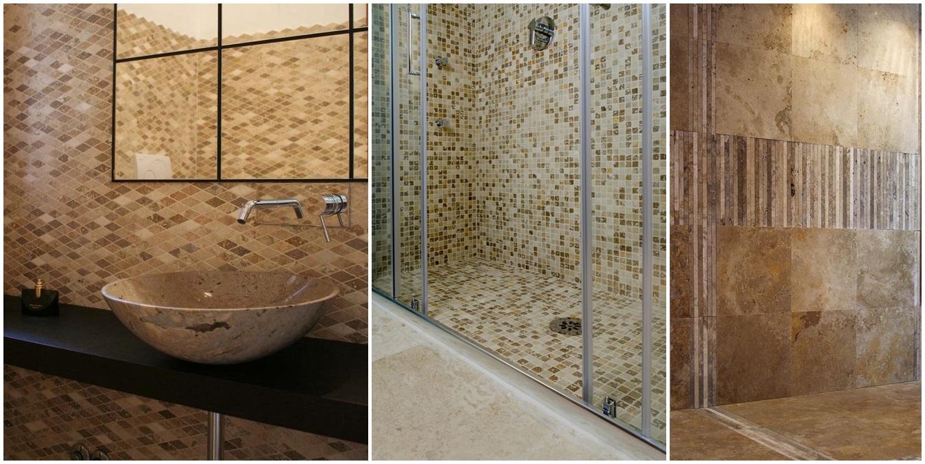 mosaik aus naturstein f r b der toskana naturstein. Black Bedroom Furniture Sets. Home Design Ideas