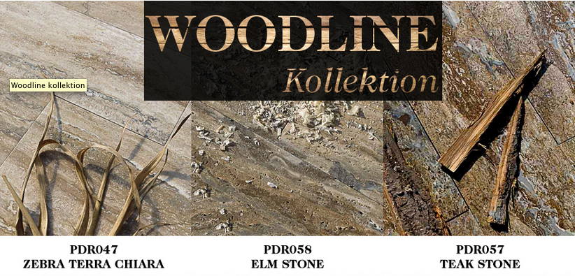 Woodline Kollektion