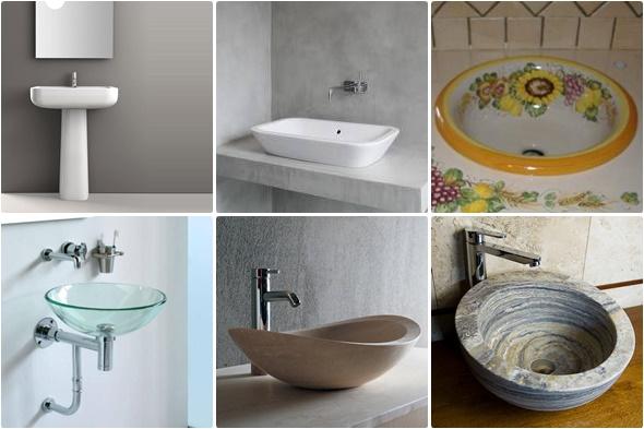 f r welches waschbecken entscheiden sie sich toskana. Black Bedroom Furniture Sets. Home Design Ideas