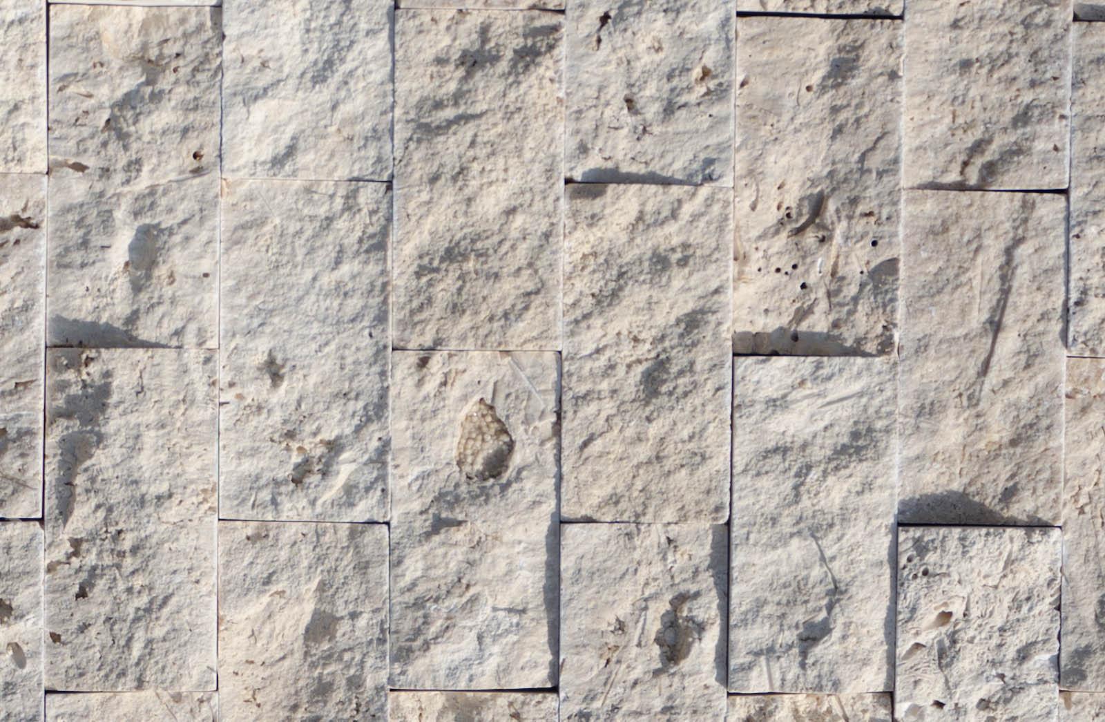 travertin mosaik