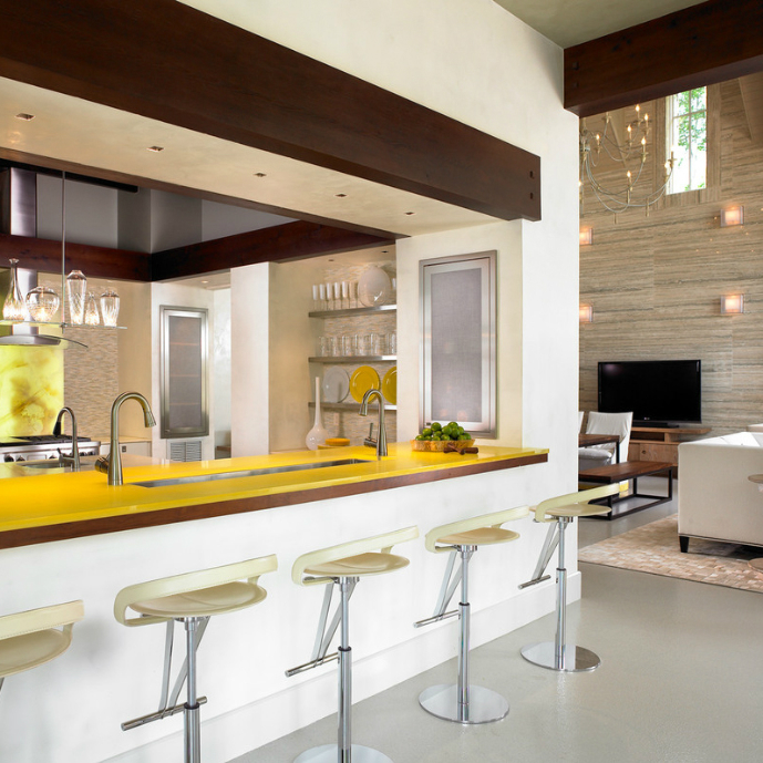 Eccezionale Stunning Cucina Con Camino Pictures - Acomo.us - acomo.us QG22