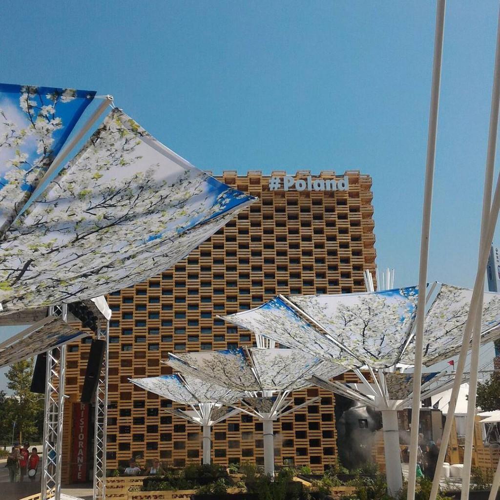 expo milan architecture