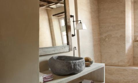 Die Faszination des Landhausstils im Komplex Monteverdi in der Toskana