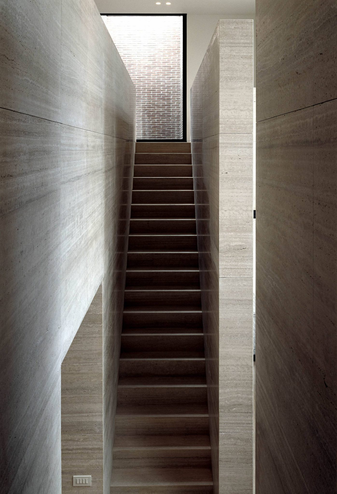 vincent an duysen travertino scale rivestimenti stairs travertine interior