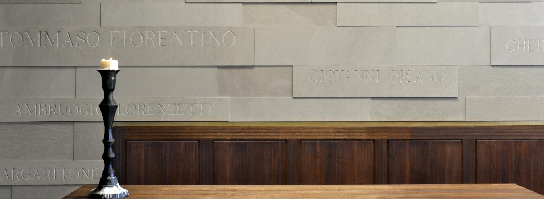 stein florenz mimesi architektur