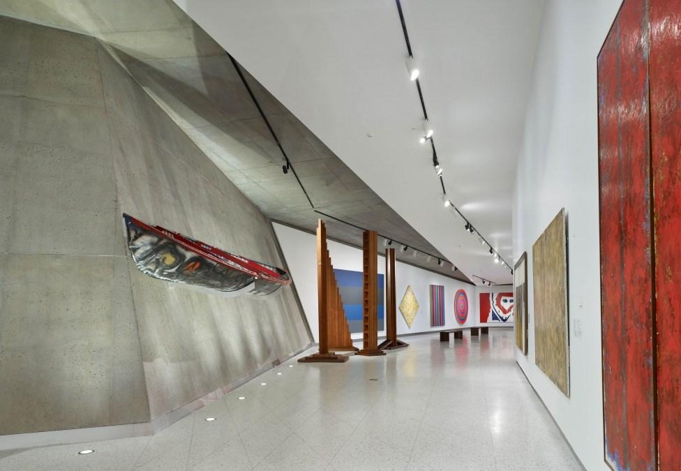 Neue Claire und Marc Bourgie Pavillon von Quebec und kanadische Kunst im Montrealer Museum der Schönen Künste, Provencher Roy + Associés Architectes